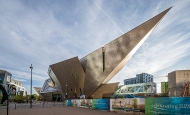 Muzeul de Arta din Denver