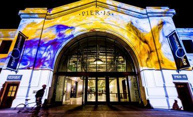 Muzeul Exploratorium din San Francisco