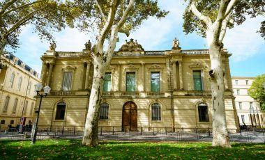 Muzeul Fabre din Montpellier