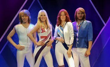 Muzeul Formatiei ABBA din Stockholm