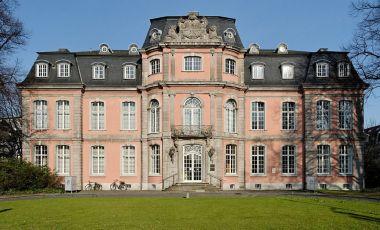 Muzeul Goethe din Dusseldorf