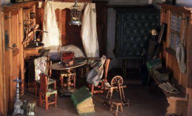 Muzeul Jucariilor din Nuremberg