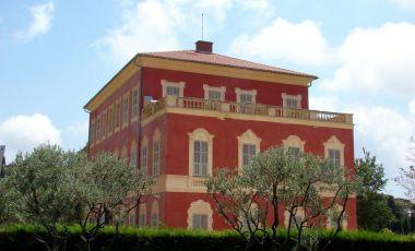 Muzeul Matisse din Nisa