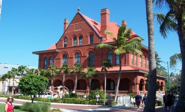 Muzeul Orasului Key West