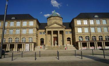 Muzeul Orasului Wiesbaden