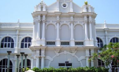 Muzeul Penang din Georgetown