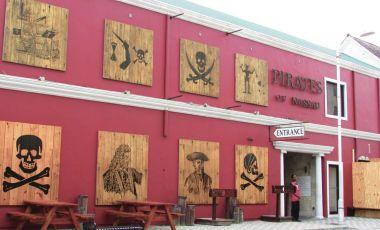 Muzeul Piratilor din Nassau