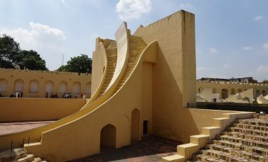 Observatorul Astronomic din Jaipur
