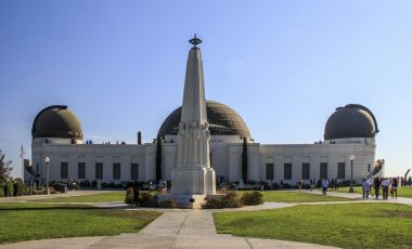 Observatorul Griffith din Los Angeles