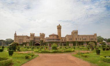 Palatul Bengalore
