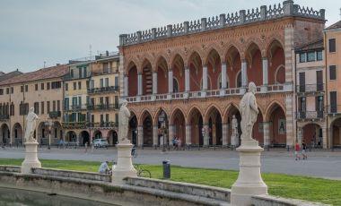 Palatul Bo din Padova