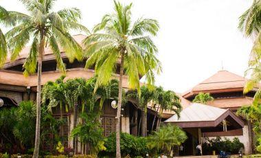 Palatul de Cocos din Manila