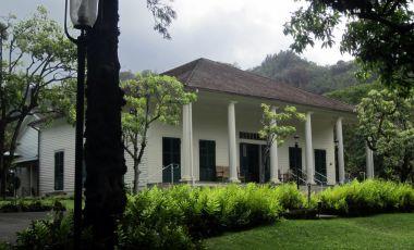 Palatul de Vara al Reginei Emma