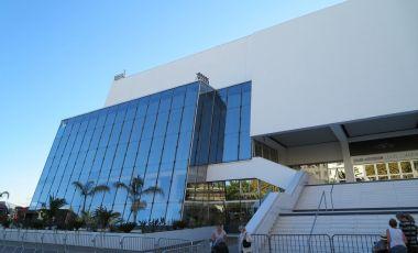Palatul Festivalurilor de Film din Cannes