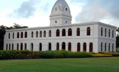 Palatul Independentei din Colombo