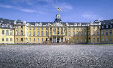Palatul din Karlsruhe