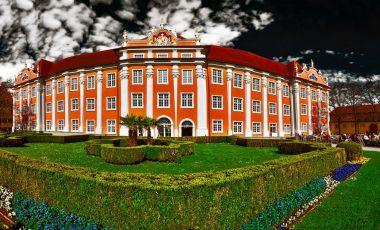Palatul Nou din Baden-Baden