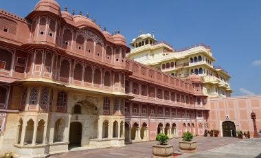 Palatul Regal din Jaipur
