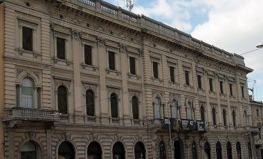 Palatul Zuckermann din Padova
