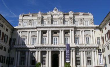 Palatul Dogilor din Genova