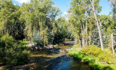 Parcul Rio Grande din Aspen