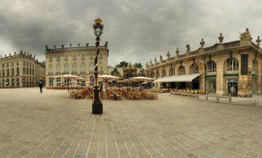 Piata Stanislas din Nancy