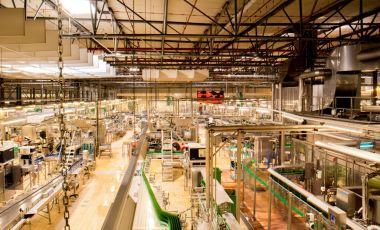 Fabrica de Bere Urquell din Plzen