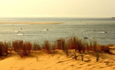 Plajele din Arcachon