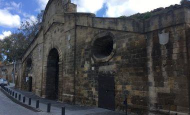 Poarta Famagusta din Nicosia