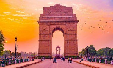 Poarta Indiei din New Delhi