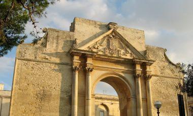 Arcul de Triumf din Lecce