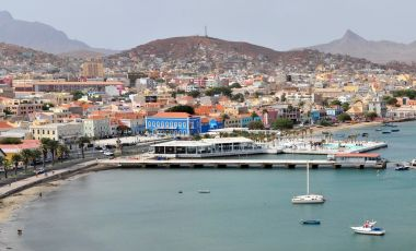 Portul Mindelo