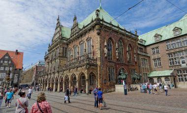 Primaria Orasului Bremen