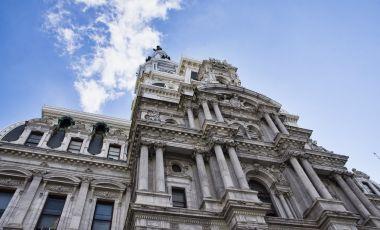 Primaria Orasului Philadelphia