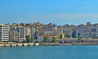 Riviera din Pireu