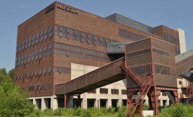Muzeul Ruhr din Essen