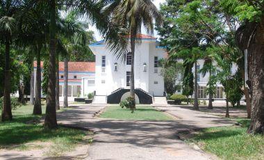 Sala Karimjee din Dar es Salaam