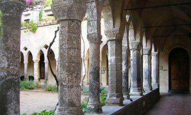 Manastirea San Francesco din Sorrento