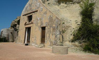 Capela San Nicola di Bari din Insula Ischia