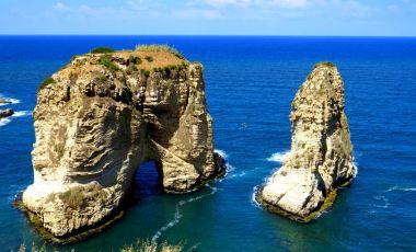 Stanca Porumbeilor din Beirut