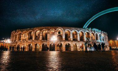 Teatrul Roman din Verona