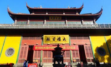 Templul Lingyin din Hangzhou
