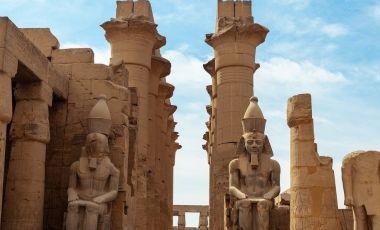 Templul Luxor