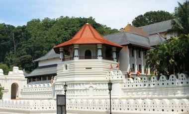 Templul Sfant din Kandy