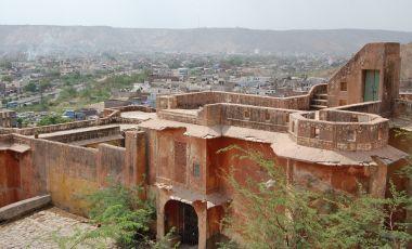 Templul Soarelui din Jaipur
