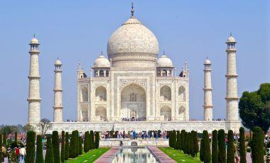 Templul Taj Mahal