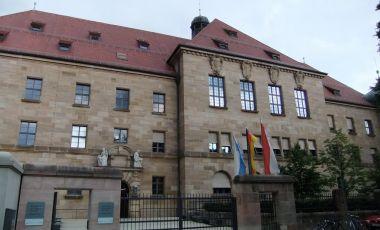 Tribunalul din Nuremberg