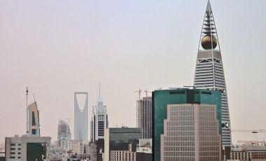 Turnul Al-Faisaliah din Riyadh