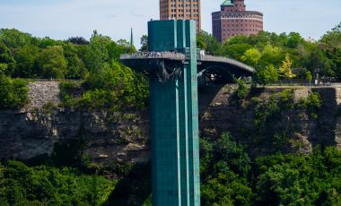 Turnul de Observatie din Niagara Falls