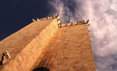 Turnul Elefantului din Cagliari